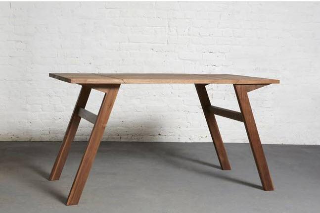 чертежи журнального обеденного столика трансформера мебель своими